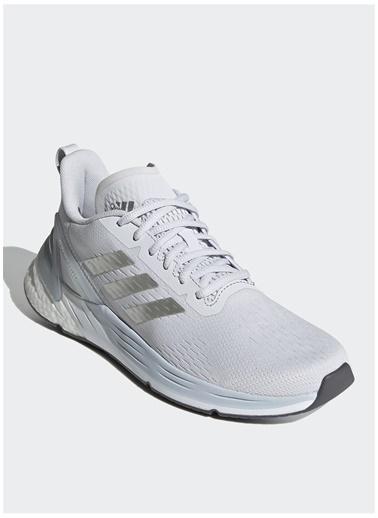 adidas adidas FY8774 RESPONSE SUPER Kadın KoşuAyakkabısı Gri